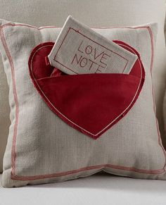 love note pillow  http://rstyle.me/n/vwenipdpe