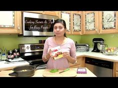 POP&COOK FROZEN SEASONING CUBES - Herbs - Spices - Tomato Sauce - for Quick & Easy Cooking ~~~       Cooking Secrets & Tips for Busy People with Pop&Cook Recipes - YouTube