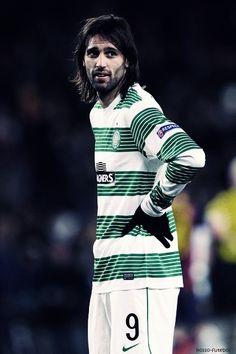 Georgios Samaras......... Celtic Football Club