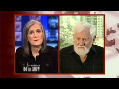 """Uri Avnery on Gaza Crisis, His Time in a Zionist """"Terrorist"""" Group & Becoming a Peace Activist.Democracy Now! Democracy Now, Einstein, How To Become, Peace, Group, Sobriety, World"""