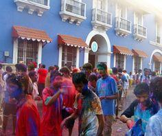Carnaval de Santa Cruz de Tenerife – Ilhas Canárias