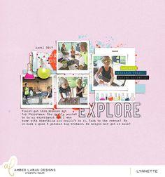 Creative Team Favorites – 7/12/17 – Amber LaBau Designs