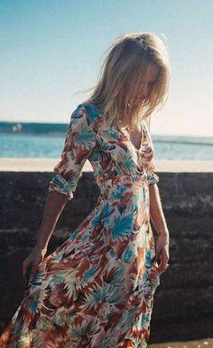 Sugar Maxi Dress | Arnhem