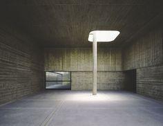 Fumihiko Maki/ Kaze no Oka Crematorium