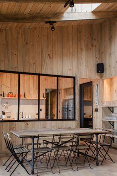 Casa LTS by Apio Arquitectos