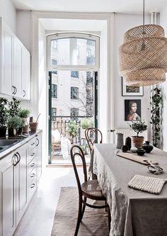 Inspiratieboost: haal de Parijse elegantie in je keuken - Roomed