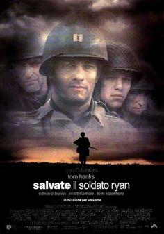 Salvate il soldato Ryan [HD] (1998) | CB01.EU | FILM GRATIS HD STREAMING E DOWNLOAD ALTA DEFINIZIONE