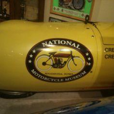 Motorcycle Museum