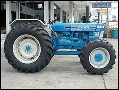 Ford at 6610 #2