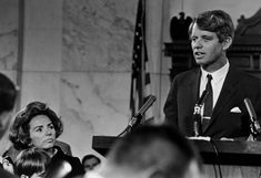 On March my father announced his candidacy for President of the United States. He spoke of moral leadership, responsibility, and… Ethel Kennedy, Robert Kennedy, Erich Hartmann, Magnum Photos, Jfk, Photojournalism, My Father, Bobby, Leadership