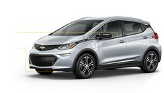 2017 Bolt EV: Chevy's new all-electric car for the average car-paying-guy launching later this year. #Mar2016