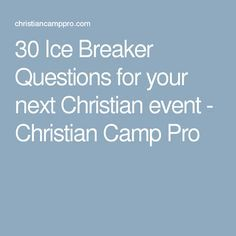 ice Christian breakers adult