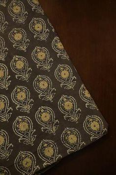 Ajrak Fabric - Buy Ajrak Print Fabrics Online - Matkatus – matkatus Print Fabrics, Prints, Kalamkari Designs, Cotton Silk Fabric, Colorful Wallpaper, Fabric Online, Small Flowers, Leaf Design, Indian Dresses