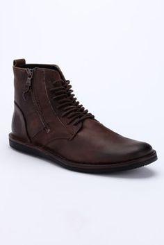Damn. I love these boots.  Barrett Side Zip Boot - John Varvatos Star USA - Boots & Chukkas : JackThreads