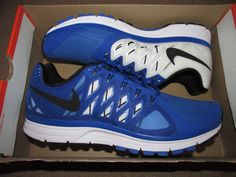 bcc0fa7cdc086 ... greece nike zoom vomero 9 team mens running shoes 10.5 game royal white  659373 402 nike ...