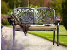 Remarkable Found It At Wayfair  Wood And Metal Garden Bench  Garden Accents  With Lovable Amalfi  Seat Garden Bench Bronze Free Cushion With Awesome Dobbies Gardening Club Also Asda Garden Furniture Covers In Addition Gardens In Perth And Where Was The Garden Of Eden Located On Earth As Well As Winchester Gardener Additionally Prairie Lawn And Garden From Pinterestcom With   Lovable Found It At Wayfair  Wood And Metal Garden Bench  Garden Accents  With Awesome Amalfi  Seat Garden Bench Bronze Free Cushion And Remarkable Dobbies Gardening Club Also Asda Garden Furniture Covers In Addition Gardens In Perth From Pinterestcom