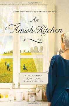 An Amish Kitchen by Beth Wiseman http://www.amazon.com/dp/1401685676/ref=cm_sw_r_pi_dp_wwhcwb0WM1EB7