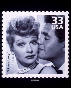 I Love Lucy. first interracial couple ....first couple to sleep in the same bed on t v , first lady to be prego's on  t v