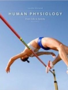 Human Physiology: From Cells to Systems 9th Edition PDF download