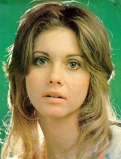 olivia newton-john in the 1970's - Google Search