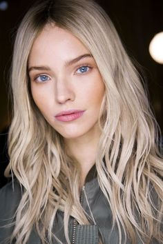 The fall 2016 beauty trends and makeup products to put on your radar and try early: