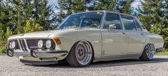 Abwrackpremium: BMW Ex-Schrottauto mit Airride und 400 PS