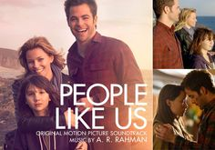 People Like Us is a superb drama and a MUST SEE.