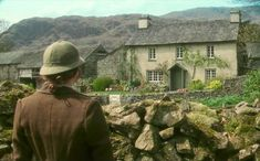 Tales Of Beatrix Potter, Benjamin Bunny, Film Stills, Lake District, Character Inspiration, Countryside, England, World, Movies