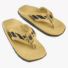 Viktos Ruck Recovery Sandal Off Duty, Back Home, Recovery, Slip On, Pumps, Sandals, Fans, Tactical Gear, Sandal