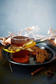 Chiliglögi | K-ruoka #joulu #juoma Christmas Drinks, Food N, Helsinki, Cheers, Panna Cotta, Chili, Baking, Ethnic Recipes, Chile