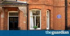 Historic England to relist Oscar Wilde's home and others with gay heritage Pride of Place project honours LGBTQ men and women whose historical significance has been ignored or underestimated    The homes of Oscar Wilde, Benjamin Britten and Anne Lister, a woman considered the first modern lesbian, are being relisted as part of a gay history project undertaken by Historic England.  The heritage organisation has also announced that the grave of Amelia Edwards, a Victor