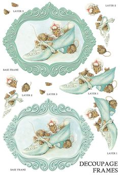 donna young uploaded this image to sheets'. See the album on Photobucket. Beatrix Potter, 3d Christmas, Christmas Sheets, Peter Rabbit And Friends, Image 3d, Paper Art, Paper Crafts, Decoupage Printables, 3d Sheets