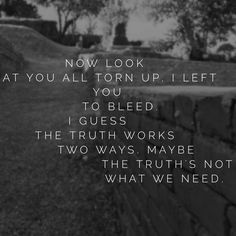 Mumford&Sons: Cold Arms