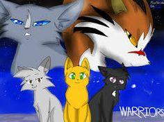 Image result for warrior cats desktop wallpaper