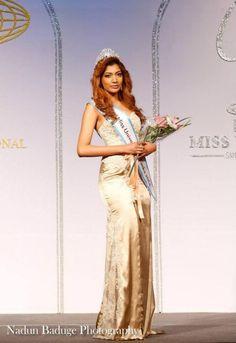 Avanti Marianne Miss Universe Sri Lanka 2014 Miss Universe 2014, Formal Dresses, Sri Lanka, Fashion, Dresses For Formal, Moda, Formal Gowns, Fashion Styles, Formal Dress