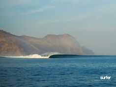 Indo.... My future surf trip.