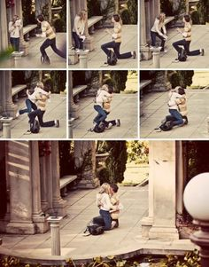 Awesome Marriage Proposals 2