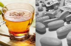10 alternativas naturales a los medicamentos | El Correo del Sol