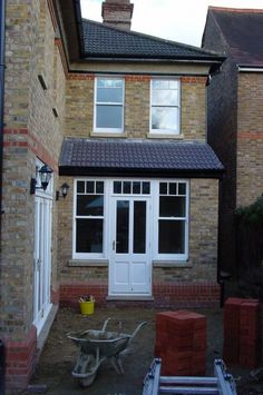 Residential Doors - The Traditional Window Company
