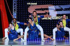 Ending Pose SF Salsa Congress 2012 Performance #salsa #salsadancing #spartanmambo
