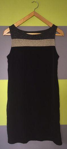 Robe noire Camaïeu Camaieu ! Taille 36 / 8 / S  à seulement 11.00 €. Par ici : http://www.vinted.fr/mode-femmes/robes-chics/42548700-robe-noire-camaieu.