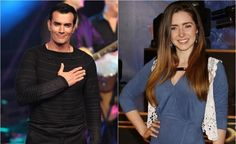 David Zepeda será el galán de Ariadne en novela