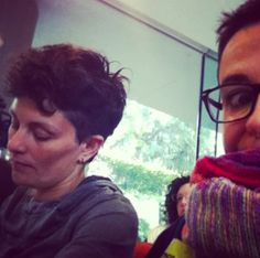 Stupidera time al #mammacheblog 2013 con Francesca EquAzioni