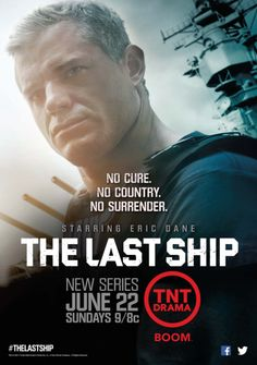 #TheLastShip Poster S1