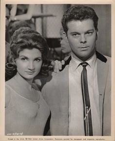 Vintage Movie Stars, Vintage Movies, West Side Story 1961, Russ Tamblyn, High School Story, Famous People, Girlfriends, Theatre, Past