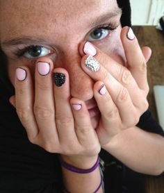 Ke$ha Nail Art