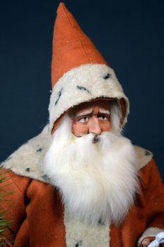 "20"" Santa by Two Sisters Studios"