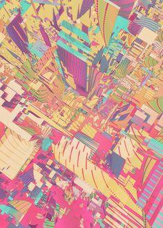 Atelier Olschinsky | PICDIT in // illustration
