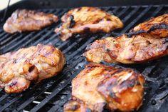 Easy, yummy, tender Teryaki Chicken | The Redheaded Hostess