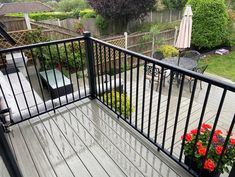 Composite Decking, Garden, Outdoor Decor, Garten, Composite Cladding, Lawn And Garden, Gardens, Gardening, Outdoor